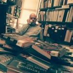גדעון ארן במשרד