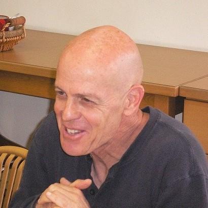 פרופסור גדעון ארן, האוניברסיטה העברית בירושלים