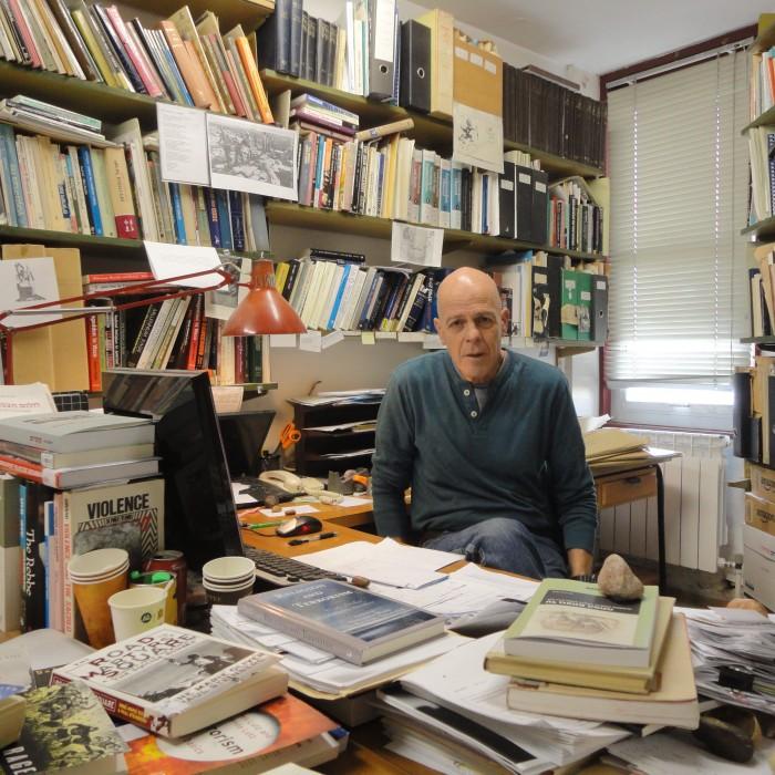 המשרד של גדעון ארן